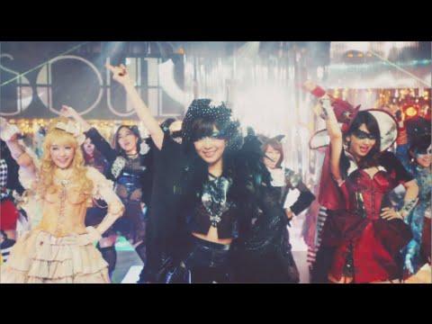 【MV full】 ハロウィン・ナイト / AKB48[公式]