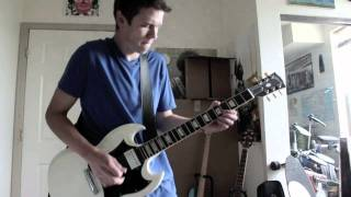 The Fall of Troy - Semi-Fiction - Guitar