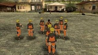 Cara Download Kagebunshin Naruto Di Gta Extreme Dengan Img Tool