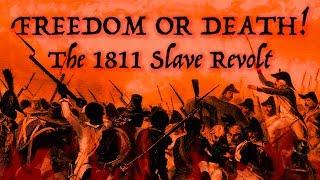 Freedom or Death: The Louisiana Slave Revolt of 1811