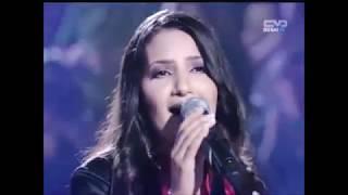 تحميل اغاني روعة الطرب - صابر الرباعي وحسناء زلاغ (غنوى) - لولا الملامة   Saber Rebai & Ghenwa MP3