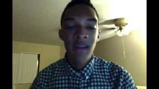 Maxwell: Pretty Wings (Daley COVER)