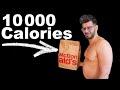 10 000 CALORIES CHALLENGE EN 24H ! Feat Dr Cohen