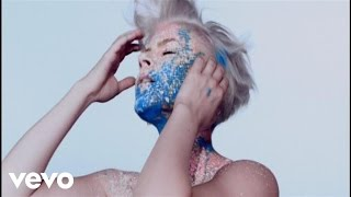 Cobrastyle - Robyn  (Video)