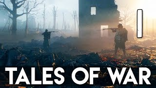 [1] Tales Of War (Let's Play Battlefield 1 PC w/ GaLm)