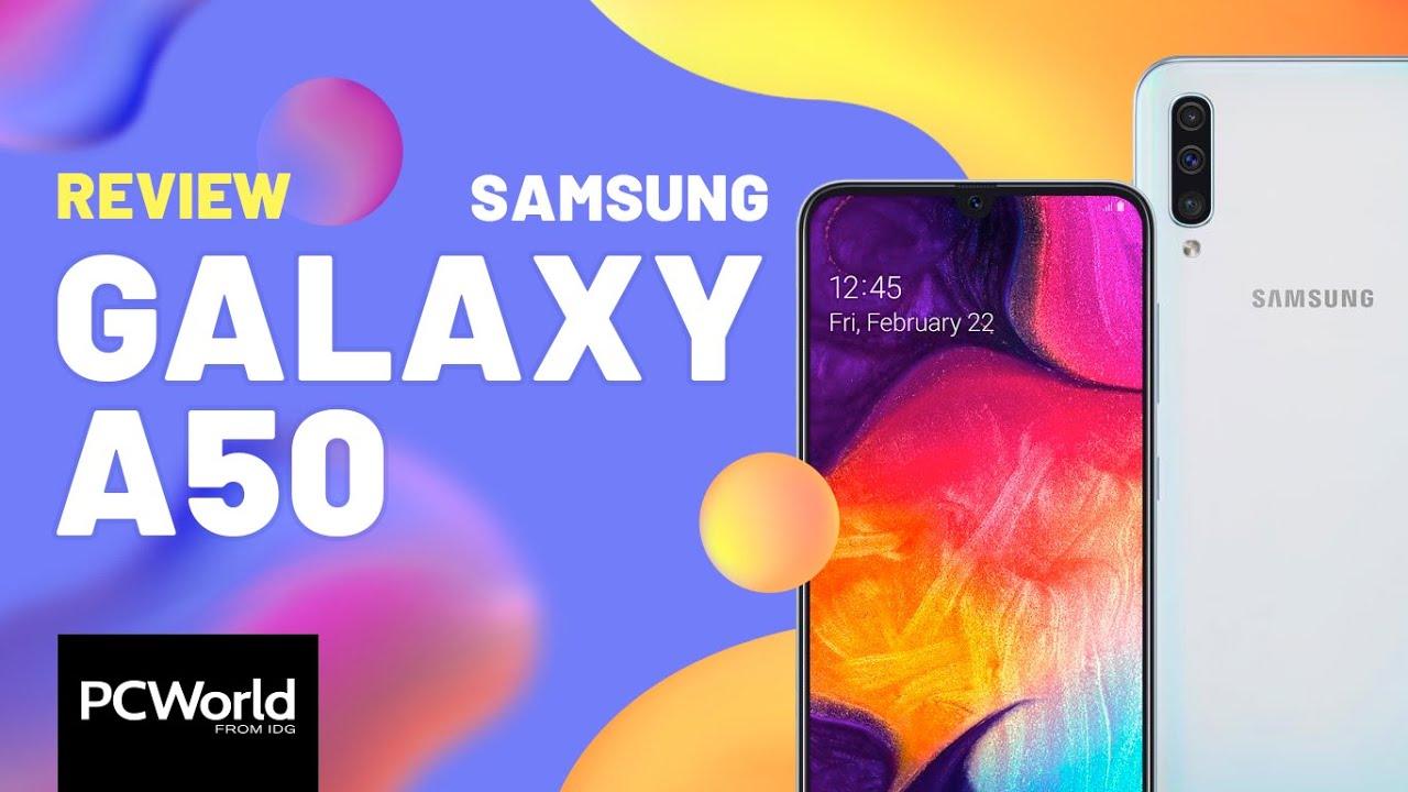 Samsung Galaxy A50   Um celular basicão que você vai querer ter [Review / Análise]