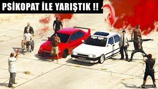GTA 5 ROLEPLAY #4 Ahmet Usta Geri Döndü !!