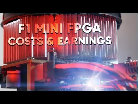 Download Will Fpga For Mining Take Over Video 3GP Mp4 FLV HD Mp3