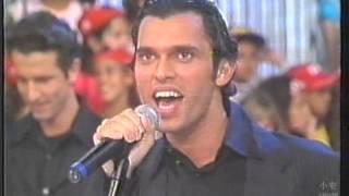 Double You @ Xuxa (Live in Brazil 1996) If You Say Goodbye