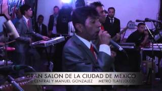 gran salon perla colombiana agua de vida