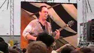 Dave Matthews Band - Smooth Rider Part One