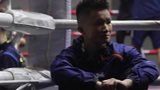 【青聯.IFMA】 #世界泰拳錦標賽