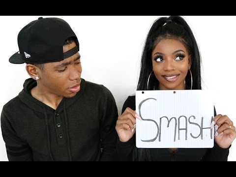 SMASH OR PASS!!? (Celebrity Edition)
