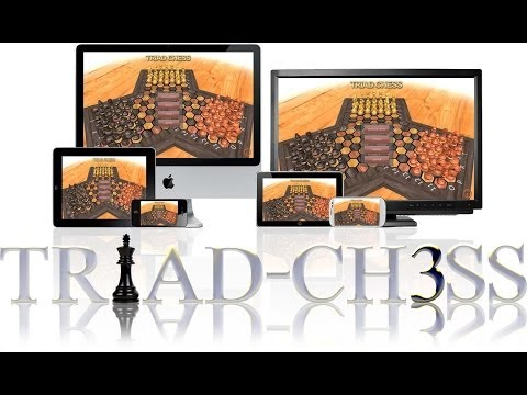 Video of TRIAD-CHESS