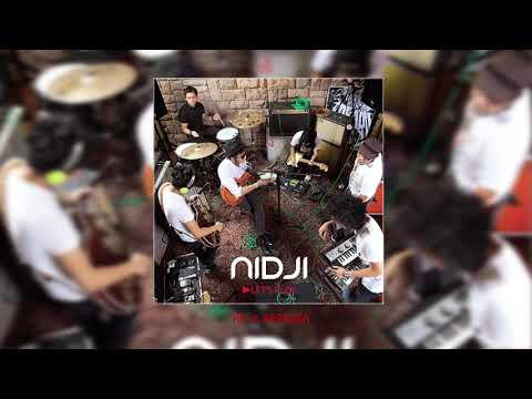 NIDJI - Rela Berkata (Official Audio)