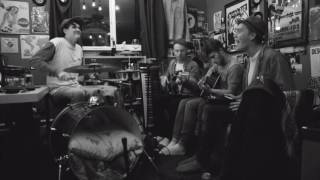 306   204 Apartment Sessions   Sticky Fingers   These Girls Cover   STA