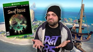 Sea of Thieves for Xbox One - Is It Worth It? | RGT 85