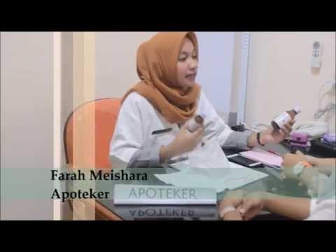 Video FILM PENDEK: Infeksi Saluran Kemih Pada Anak  ~Use Headset