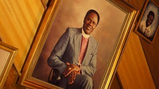 The Arch Bishop Benson Idahosa Story: A bold and