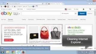 How to uninstall SiteFinder (Internet Explorer, Firefox). Site Finder removal guide