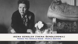 S01E05 Irena Sendler