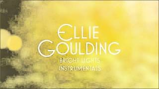 Ellie Goulding - Your Song (Instrumental) [Audio]