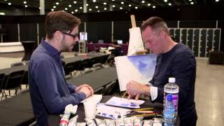 Modern Masters Weekend: A Rob Alexander Original