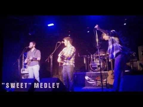 Sweet Medley [Scout Bar]