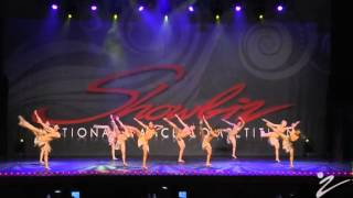 Don't Wanna Miss A Thing - PerformingDanceArts