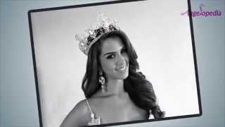Miss Supranational 2014 Top15 Favourites-Barbara Marrero from Puerto Rico