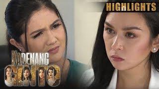Romina, nagbago ang isip na ilipat ang mana kay Daniela | Kadenang Ginto (With Eng Subs)