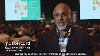 Driving Growth through Data & Technology with Raja Rajamannar, CMO of Mastercard