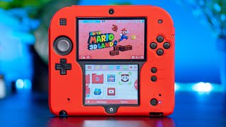 Nintendo Officially Discontinues the Nintendo 3DS Line After 9 Years... 😥 | Raymond Strazdas