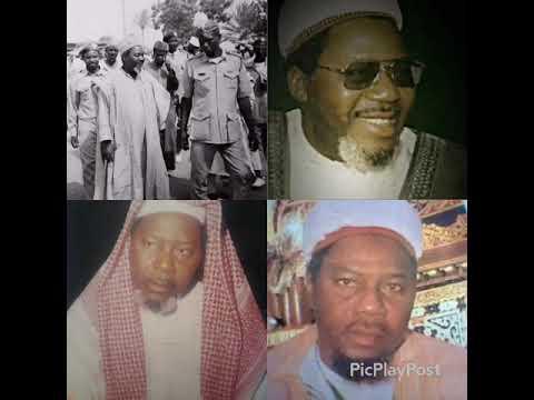 Sheikh Ismaila Idris