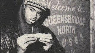 Nas - The Message (1996) / (Instrumental) / (High Quality Mp3)
