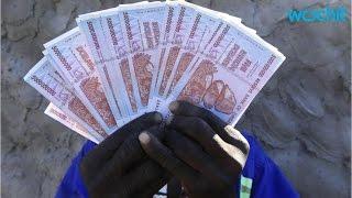 What Will $35 Quadrillion Zimbabwe Dollars Get You?
