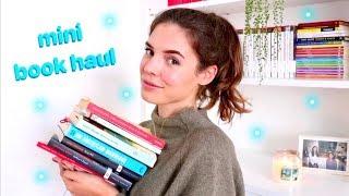 Mini Book Haul - Everything Since Finishing My Degree