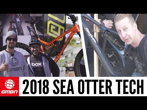 Tech from Sea Otter