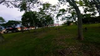 1 pack rippage with my new fpv setup