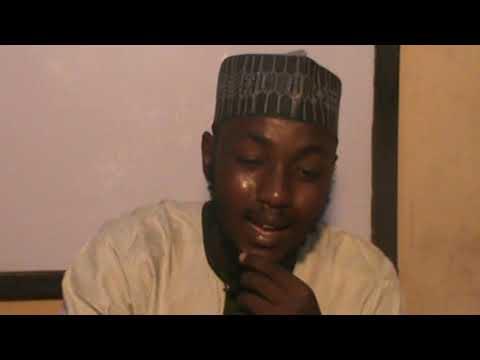 03 Muhammad Bashir Bello Assalafy Zaria
