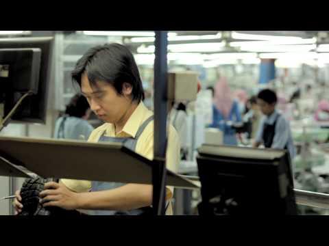 Video của CÔNG TY TNHH ECCO VN 1