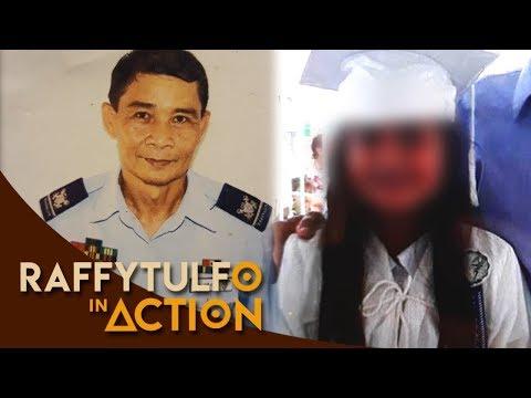 [Raffy Tulfo in Action]  PART 2   RETIRED COASTGUARD OFFICER, GINALAW ANG KANYANG STEPDAUGHTER!