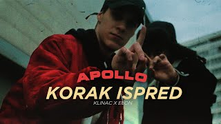 Klinac x Elon - Korak Ispred (Official Video)