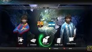 preview picture of video 'طريقة تسريع pes 10-11-12-13 مجربة و مضمونة 100%'