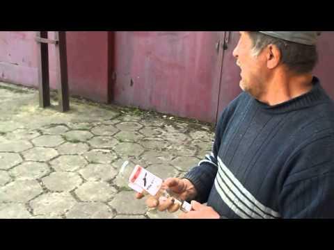Leczenie szpitalne alkoholizmu w Togliatti