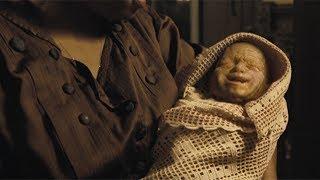 【宇哥】生来即是老人的怪婴,竟越活越年轻,他身上发生了什么?高分奇幻片《本杰明·巴顿奇事/返老还童》