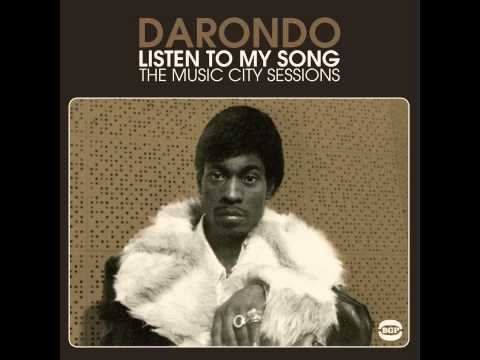 Didn't I (Song) by Darondo