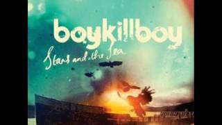 Boy Kill Boy - Last of The Great