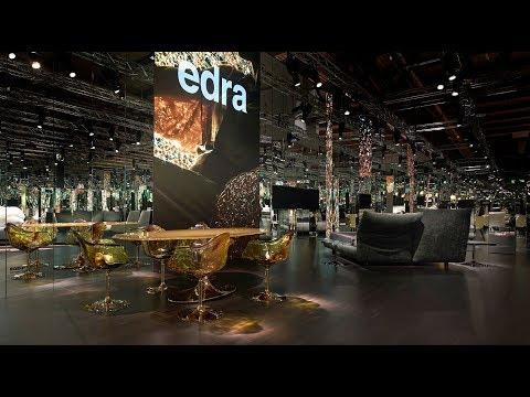 Edra Salone 2018