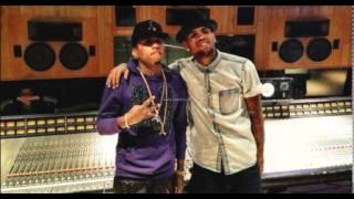 Chris Brown ft. Kid Ink - Love Me No More